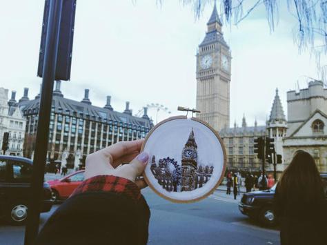 Londres - Big Ben