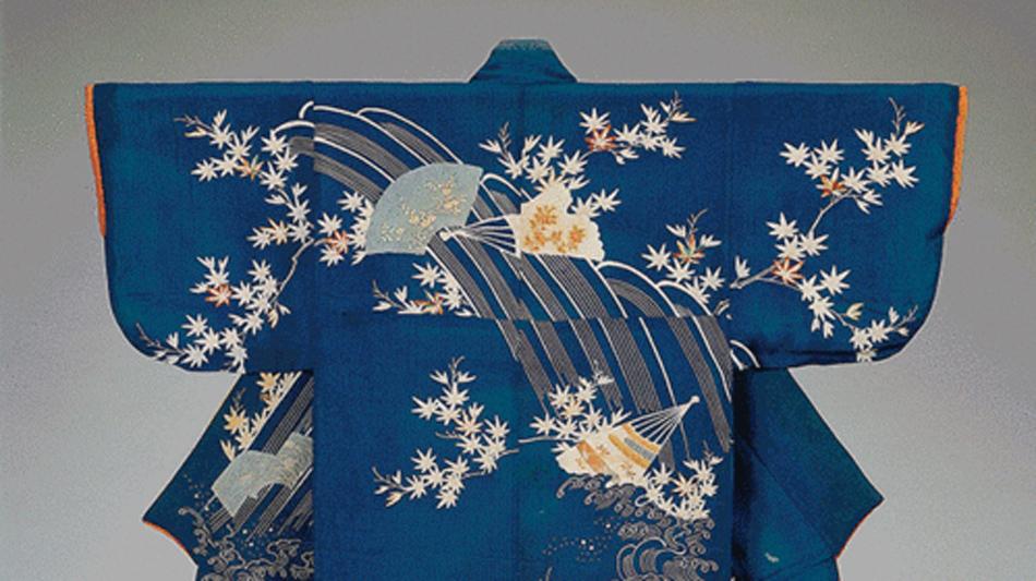 soie japonaise