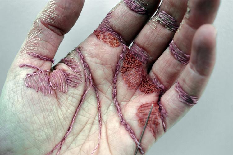 A woman's work par Eliza Bennett